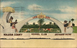 Volusia County Kennel Club