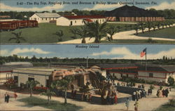 Ringling Brothers and Barnum & Bailey Circus Winter Quarters