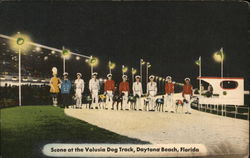 Volusia Dog Track