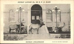 Ouray Lodge No. 492 BPO Elks