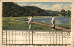 The Greenbrier Golf Club of The Greenbriar Hotel