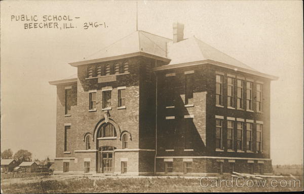 Public School Beecher Illinois