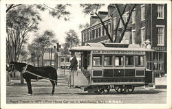 Rapid Transit in 1877