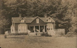 Stebbins Family Vacation Home