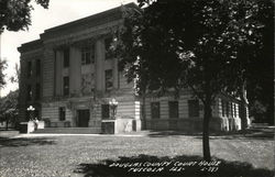 Douglas County Court House