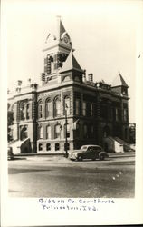 Gibson Co. Courthouse