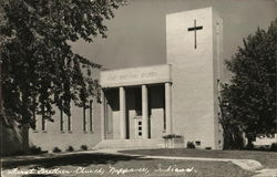 First Brethren Church