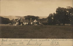 Vermont State Soldiers Home