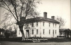 Joseph Smith's Mansion House