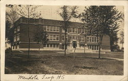 Mendota Township High School