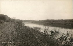 View of Rock River