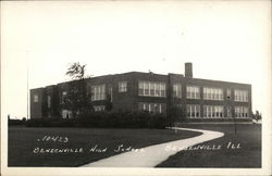 Bensenville High School