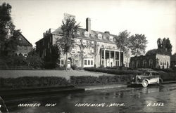 Mather Inn