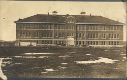 Wakefield High School - 1910