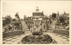 Petersen's Rock Garden