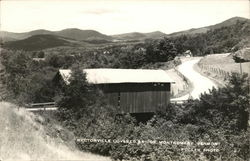 Hectorville Covered Bridge