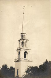 Campanile at Newburyport