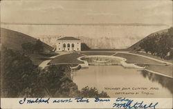 Wachuset Dam