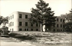 Ellsworth Municipal Hospital