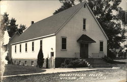 Wyoming, IA: Presbyterian Church