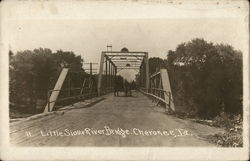 Little Sioux River Bridge