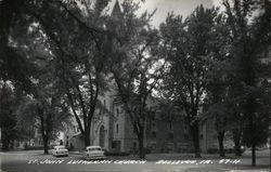 St. John Lutheran Church