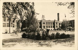 Eastern Star Home