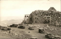 Summit, Cars, Mount Evans