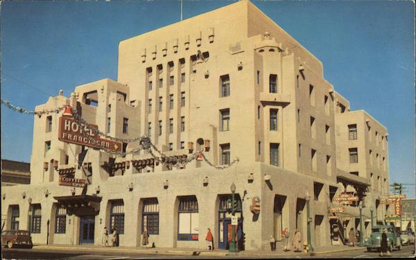 Hotel Albuquerque at Old Town, Albuquerque, NM Jobs