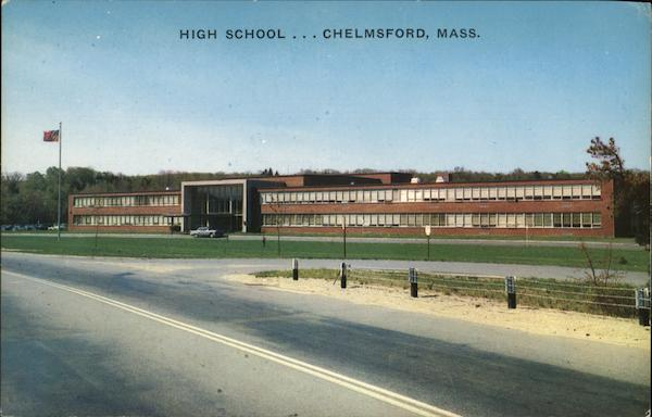 Chelmsford High School