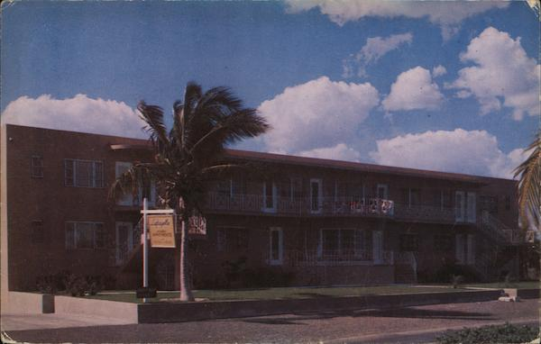 Lafayette Apartments Fort Lauderdale Florida