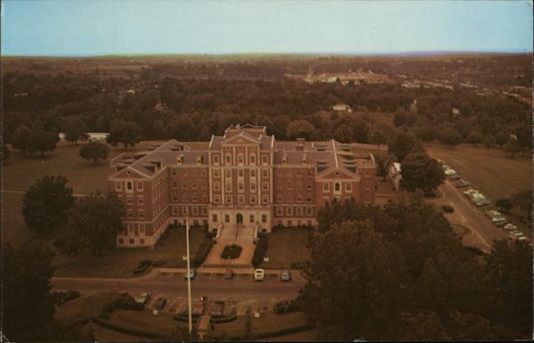 Veterans Administration Hospital, Montgomery, Alabama
