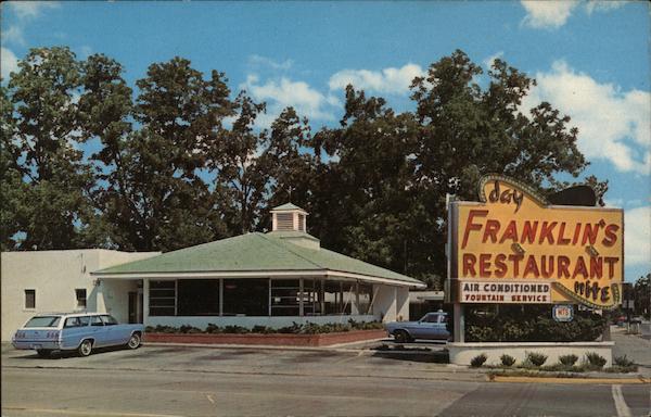 Franklin Ga  Home Address