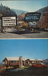 Notchway Motel at Franconia Notch Reservation