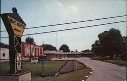Way North Motel