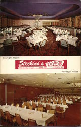 Steckino's Lounge Restaurant