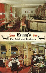 Kenny's Steak Pub