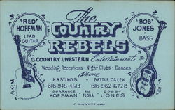 The Country Rebels