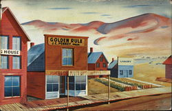 Golden Rule - J.C. Penney, Prop. (Mother store)