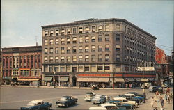 F.W. Woolworth Company, Home of 5 & 10 Cent Business