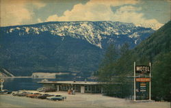 Monashee Dining Room and Coffee Shop
