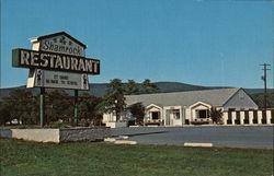 The Shamrock Restaurant