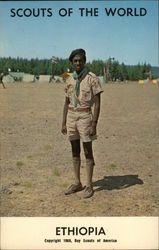 Scouts of the World, Ethiopia