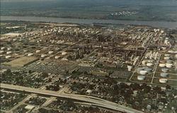 Baton Rouge Refinery Exxon Company, U.S.A.