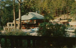 Mt. Lemmon Lodge