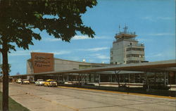 General Mitchell Field Air Terminal