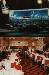Gillespie's Steak House