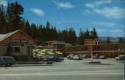The Y Cafe and Motel