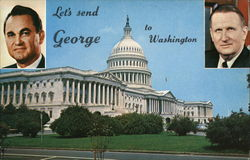 Let's Send George to Washington