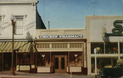 The Chicken Pharmacy